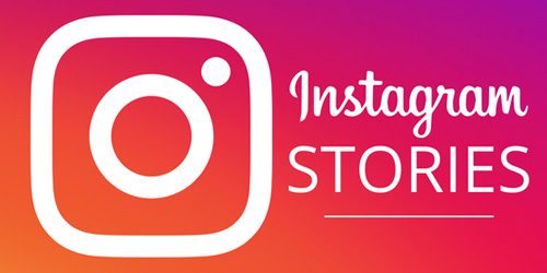 Cara Upload Foto & Video dari Galeri HP ke Instagram Stories