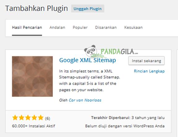 plugin, Sitemap, XML Sitemap, WordPress