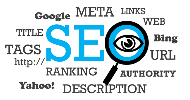 SEO, Optimasi, SEO On-Page, SEO Off-Page