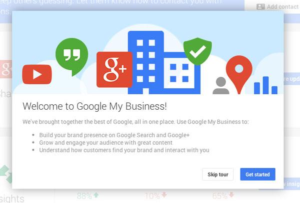 google bisnis ku, google my business, SEO Lokal