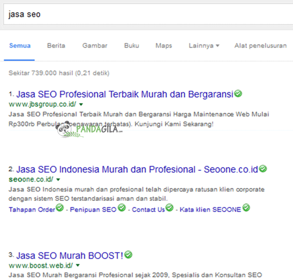 jasa SEO, jasa optimasi website