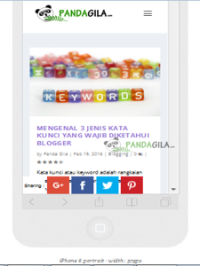tes responsif, mobile friendly, responsinator