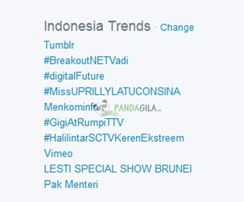 tumblr, trending topik, twitter, blokir, kominfo