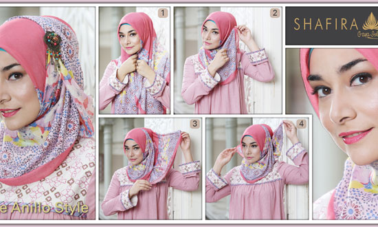 brand hijab,bisnis,jilbab,shafira