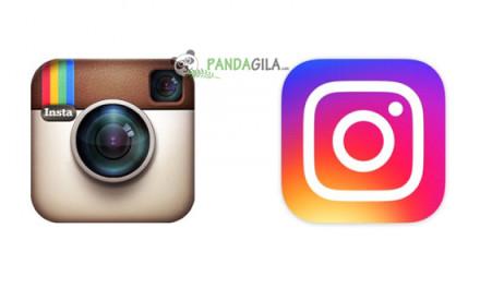 Logo dan Style Baru Instagram Panen Sindiran dan Hujatan