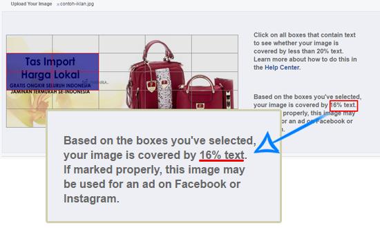 facebook ads,facebook,tes gambar,pixel