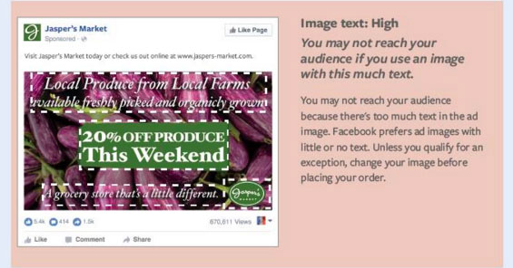 teks,gambar,facebook,facebook ads,high