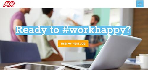 ADP ( Automatic Data Processing ), kerja dari rumah, kerja online