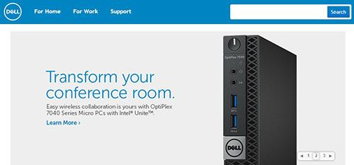 Dell,kerja online,kerja dari rumah