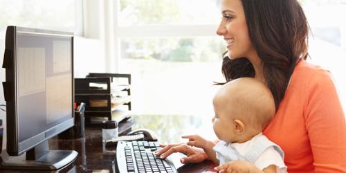 22 Perusahaan Online ini Memungkinkanmu untuk Kerja dari Rumah