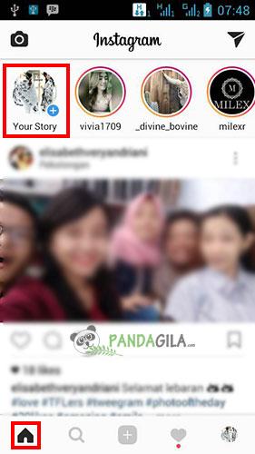 instagram stories, instagram story