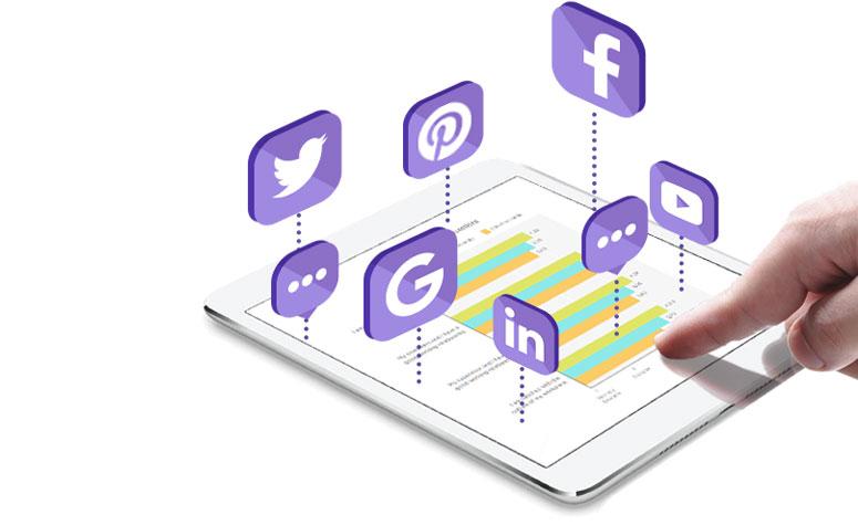 Tool untuk Membuat Gambar Media Sosial