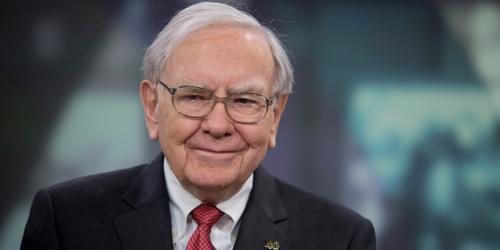 3 Kebiasaan Warren Buffett yang Menjadikannya Miliarder Dunia