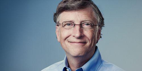Prinsip ala Bill Gates yang Bisa Membuat Kaya Raya
