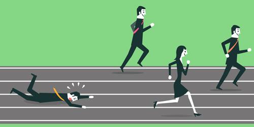 5 Hal yang Menghambat Anda Jadi Kaya Raya Meskipun Sudah Bekerja Keras