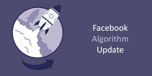 Update Algoritma Baru dari Facebook, Perubahan Apa Saja yang Terjadi??