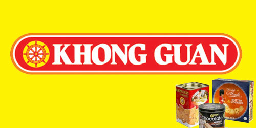 5+ Rahasia Sukses dari Brand Biskuit Legendaris Khong Guan