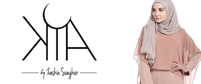 KIA by Zaskia Sungkar