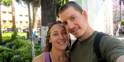 Pasangan ini Berhasil Pensiun Dini di Usia 30 an Dengan Tabungan Rp 13 Miliar
