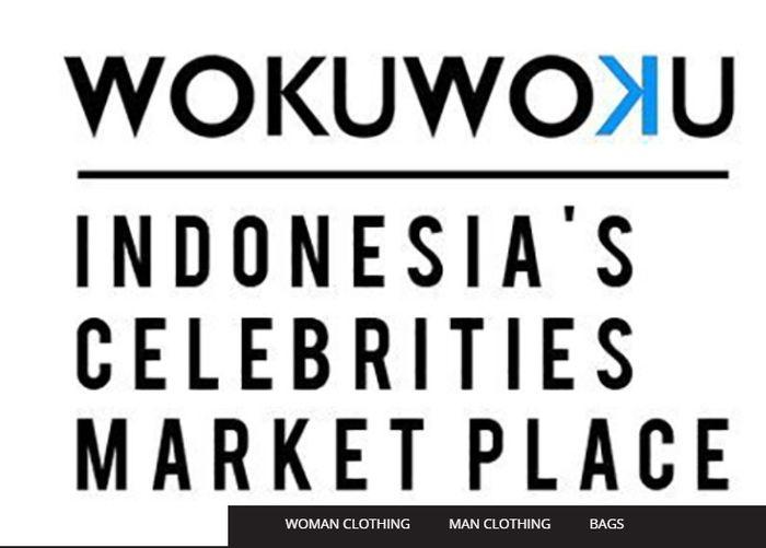 Wokuwoku.com, eCommerce by Irwansyah dan Zaskia
