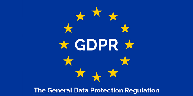 GDPR (General Data Protection Regulation)