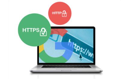 Update Google Chrome Juli 2018 : Banyak Situs Web Akan Ditandai Tidak Aman