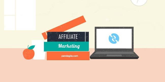 Program afiliasi/ Affiliate Marketing