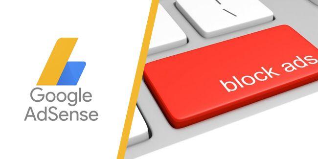 Cara Blokir Iklan Dewasa/ yang Tidak Diinginkan di Google Adsense