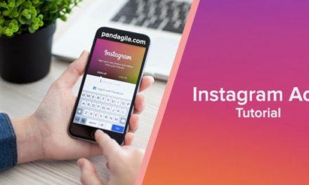 Tutorial Lengkap Membuat Instagram Ads 2018