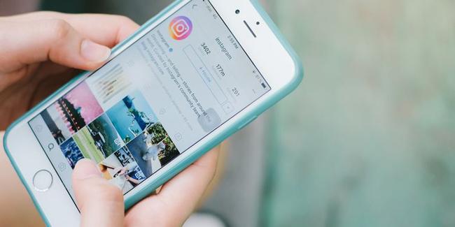 Platform media sosial - Instagram