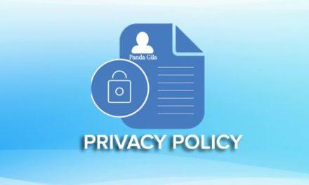 Cara Mudah Membuat Halaman Privacy Policy untuk Google Adsense