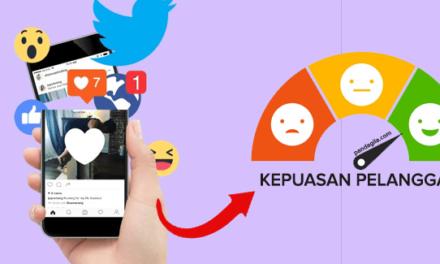 Indikator untuk Mengukur Tingkat Kepuasan Konsumen di Media Sosial