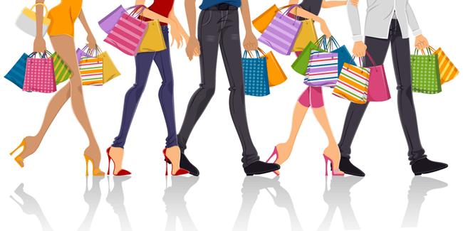 Fashion - Menangkap Peluang Bisnis Online yang Paling Menguntungkan