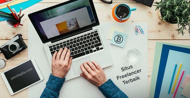 5 Situs Freelance Terbaik dan Terpercaya di Indonesia