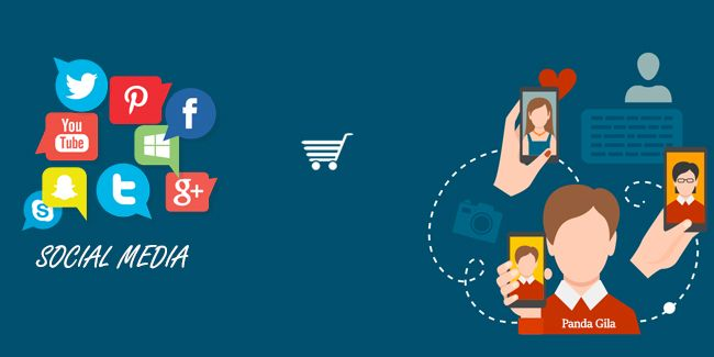 5 Media Sosial terbaik untuk Promosi Bisnis dan Jualan Online