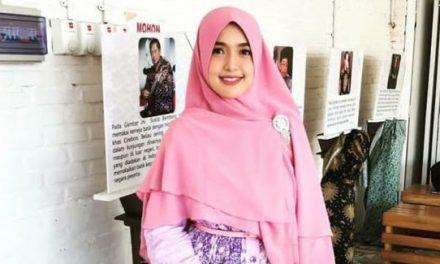 Kisah Inspiratif Sally Giovanny, Dari Keliling Pasar Kini Sukses Jadi Pebisnis Batik Trusmi