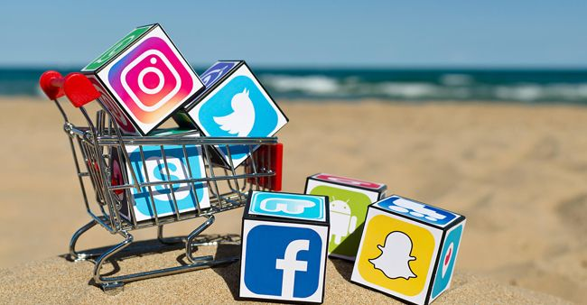 Media Sosial untuk Bisnis