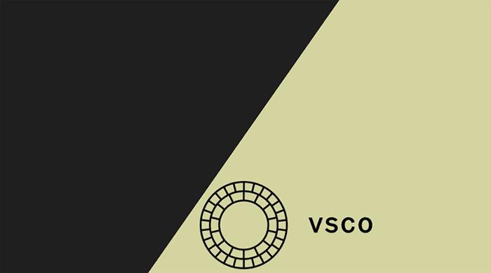 Tool Instagram VSCO