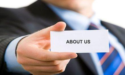 Tips Membuat Halaman About Us (Tentang Kami) di Website