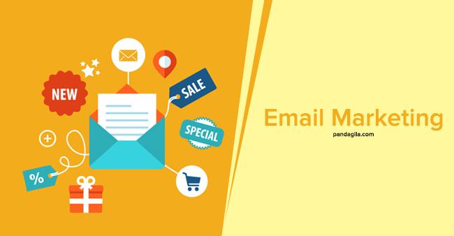 Praktek terbaik dalam strategi email marketing