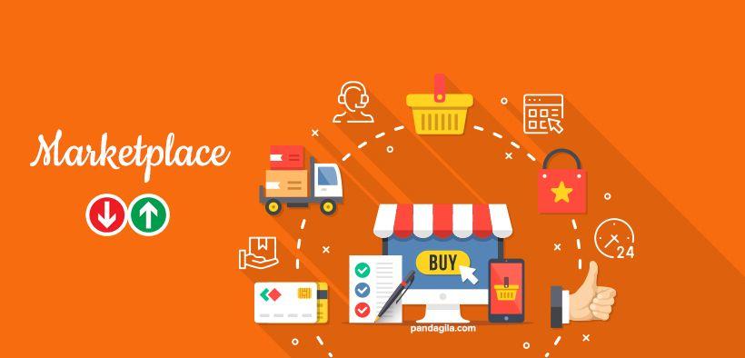 Kelebihan dan Kekurangan Marketplace