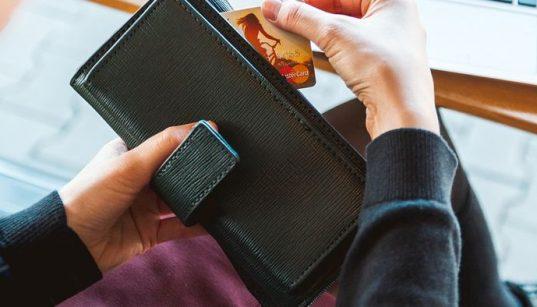 Mewaspadai transaksi belanja online