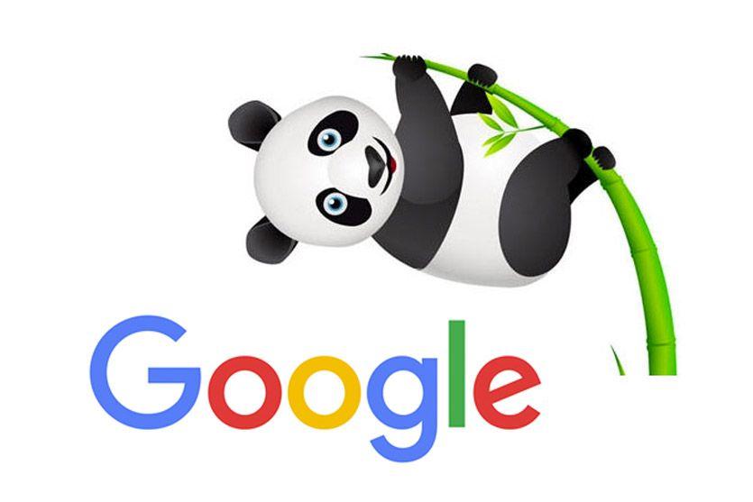 Perubahan algoritma Google Panda