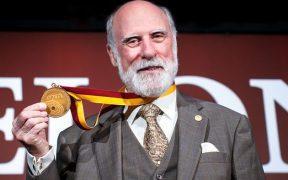 Vint Cerf, Bapak Internet Dunia