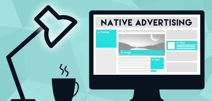 Jaringan native ads terbaik untuk menghasilkan uang dari blog