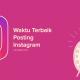 Deretan waktu posting terbaik untuk engagement yang lebih optimal