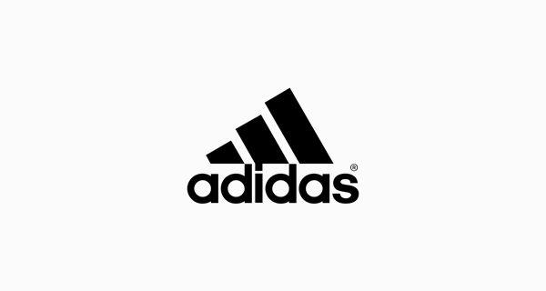 Font Logo ADIDAS