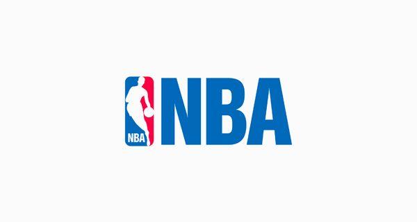 Font Logo NBA