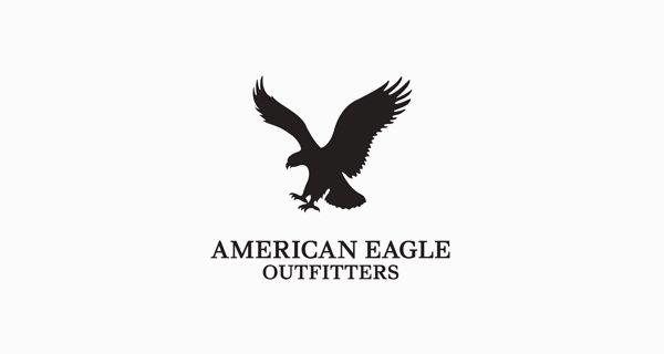 Font Logo American Eagle