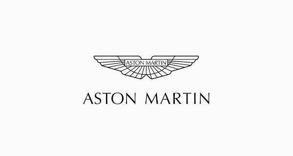 Font Logo Aston Martin